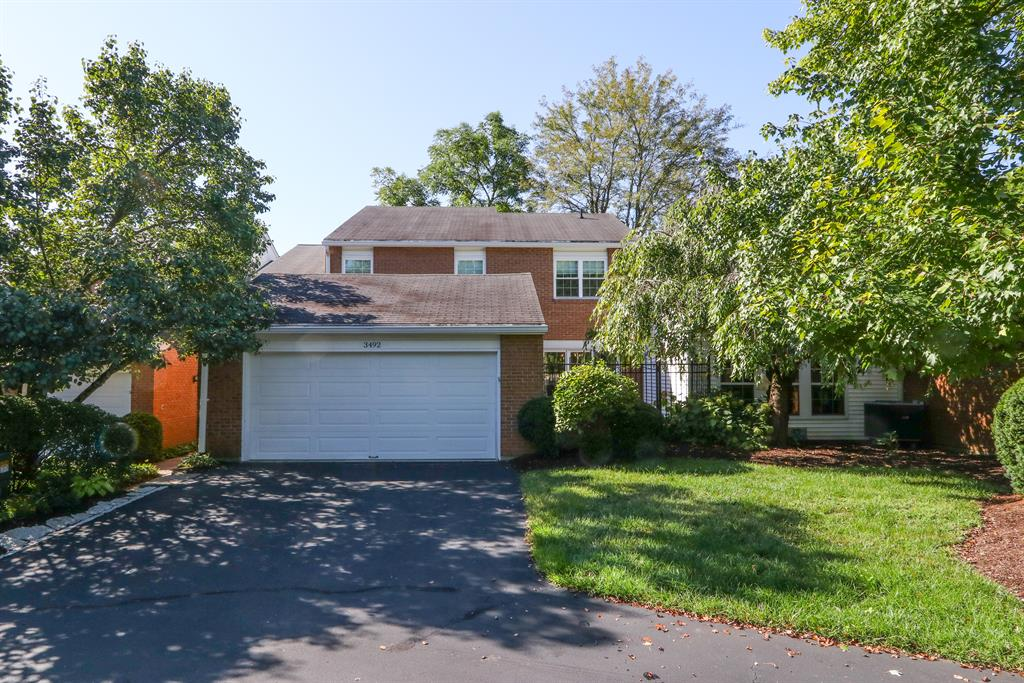 3492 Forestoak Ct Hyde Park, OH