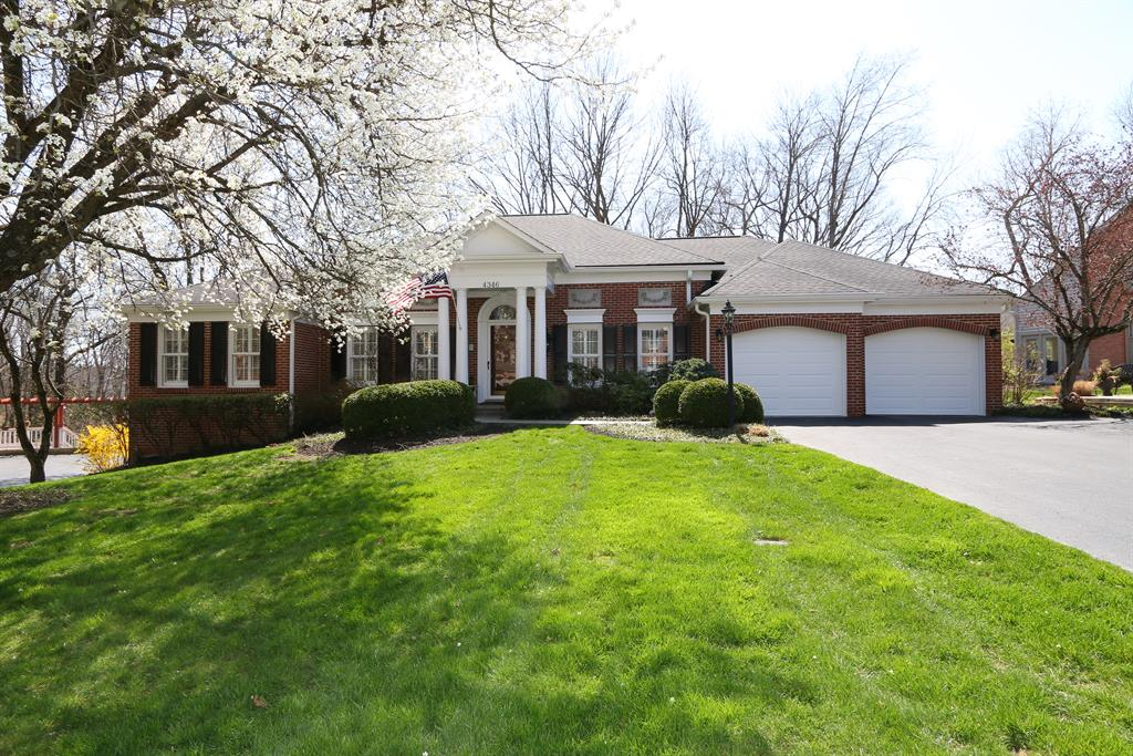 4346 Ashley Meadow Ct Columbia Twp., OH