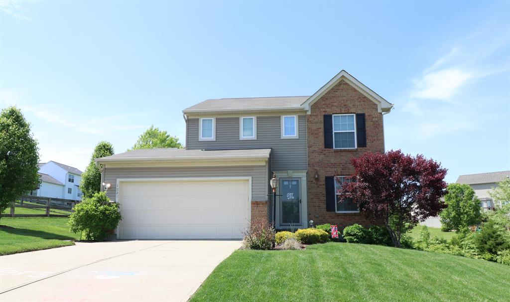 Exterior (Main) for 1220 Bull Run Dr Independence, KY 41051