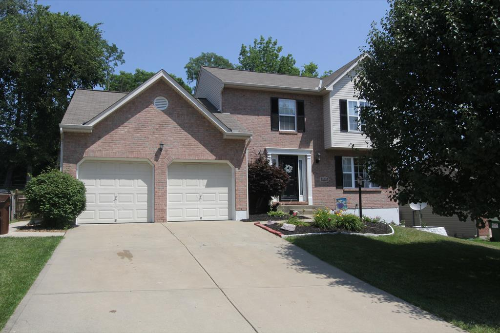 Exterior (Main) for 2135 Canyon Ct Hebron, KY 41048