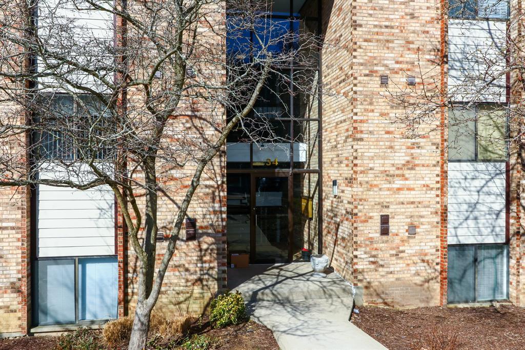 Entrance for 34 Woodland Hills Dr, 6 Southgate, KY 41071