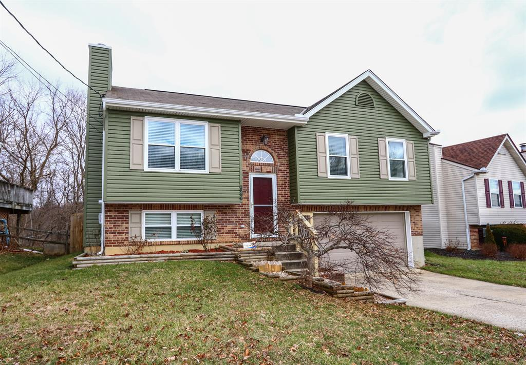 Exterior (Main) for 2696 Ridgecrest Ln Covington, KY 41017