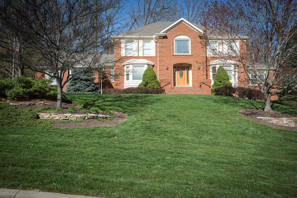 5630 Brookstone Dr Anderson Twp., OH