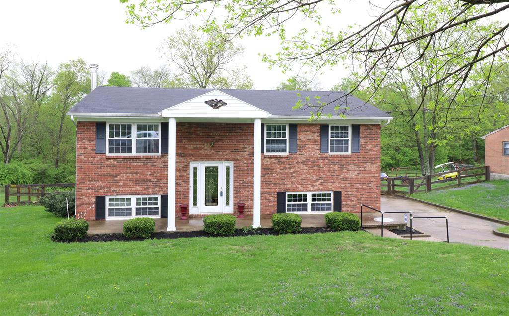 Exterior (Main) for 3880 Stewart Dr Ryland Heights, KY 41015