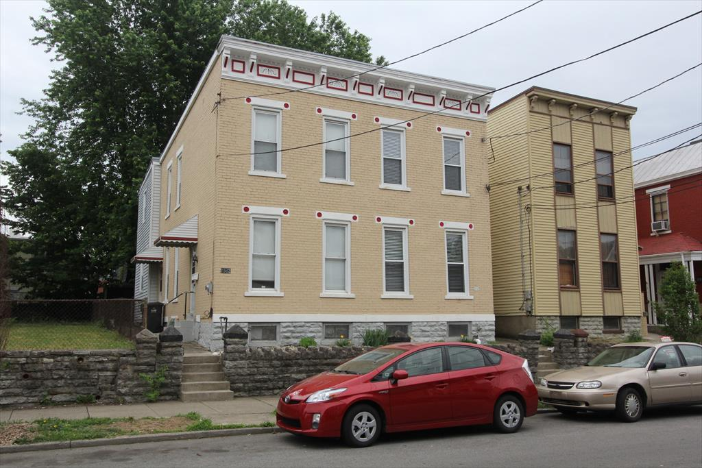 Exterior (Main) for 1532 1534 Holman Ave Covington, KY 41011