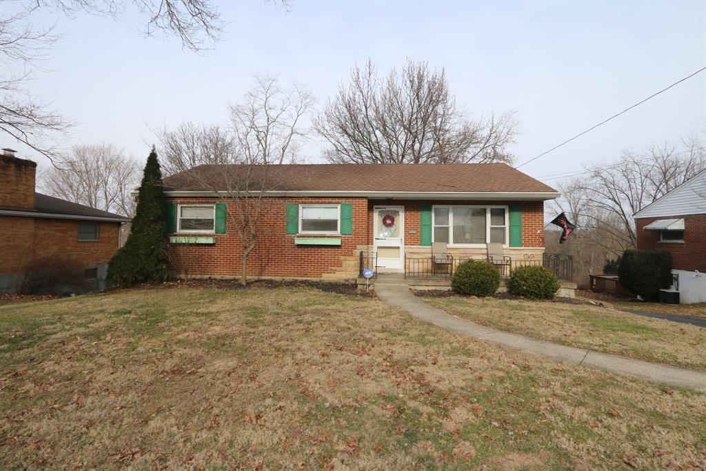 Exterior (Main) for 5504 Dodsworth Ln Cold Spring, KY 41076