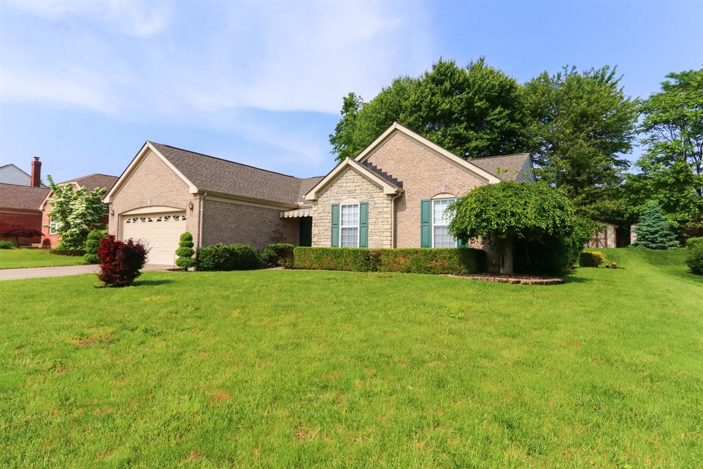 Exterior (Main) 2 for 4137 Brandonmore Dr Union Twp. (Clermont), OH 45255