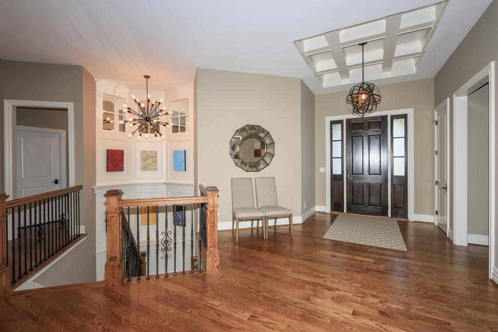 Foyer for 2473 Felice Dr Villa Hills, KY 41017