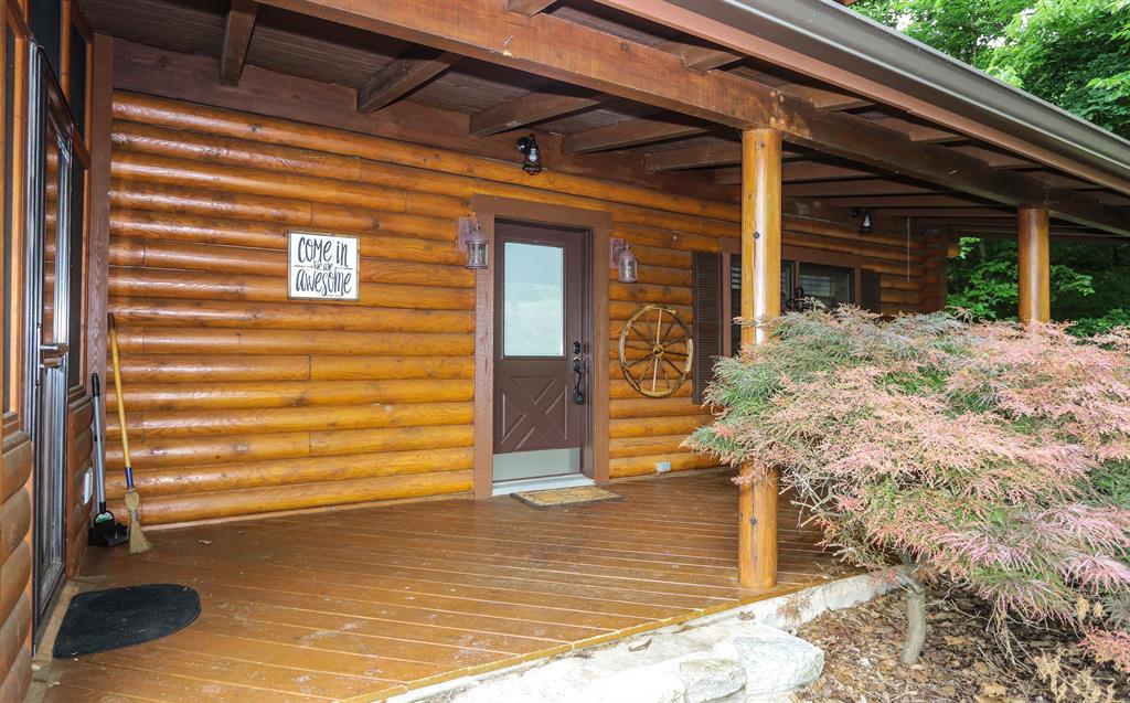 Entrance for 313 Ivy Hill Dr Lawrenceburg, IN 47025