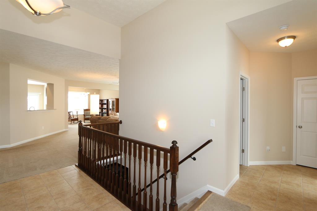 Foyer image 2 for 7972 Parsley Pl Clayton, OH 45315