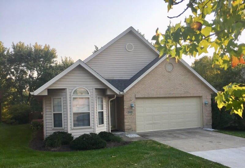 140 Benchway Ct Fairfield, OH