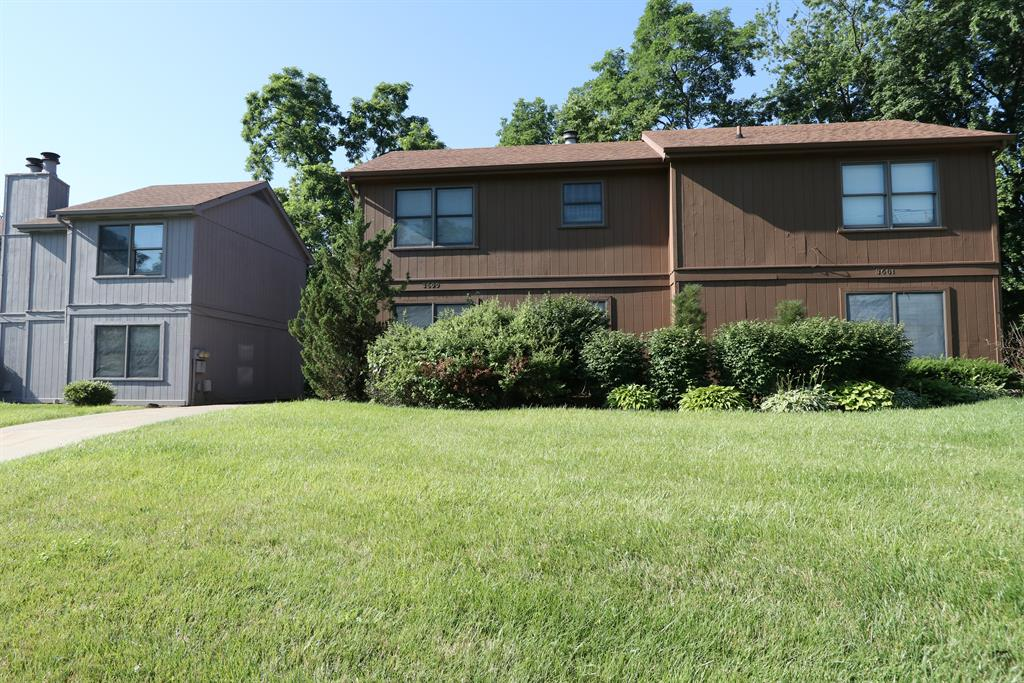 Exterior (Main) 2 for 3599 Westwood Northern Blvd Cheviot, OH 45211