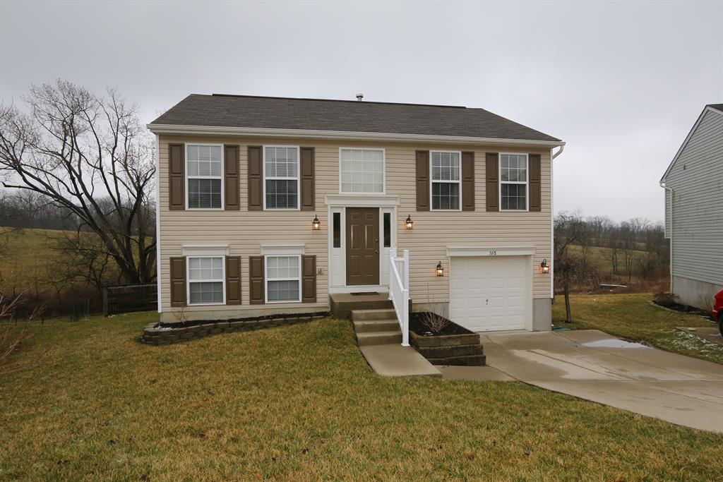 Exterior (Main) for 368 Rebecca Ct Walton, KY 41094