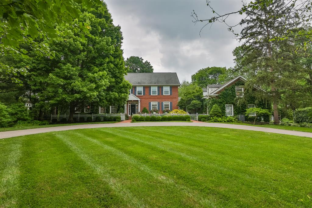 5920 Crabtree Lane Indian Hill, OH