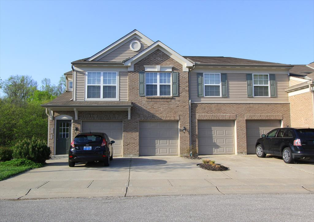 Exterior (Main) for 393 Southwind Ln Ludlow, KY 41016