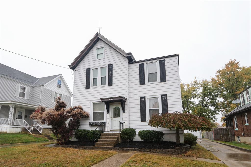 4044 Harding Ave Cheviot, OH