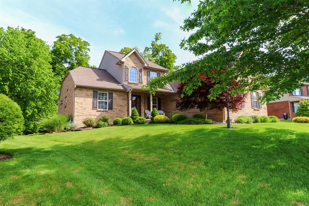 Exterior (Main) for 848 Stevies Trl Independence, KY 41051