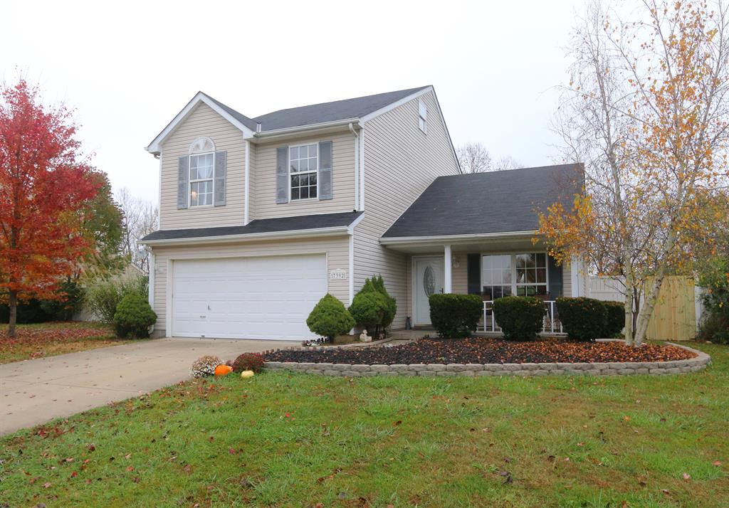 7392 Brookstone Dr Franklin Twp., OH