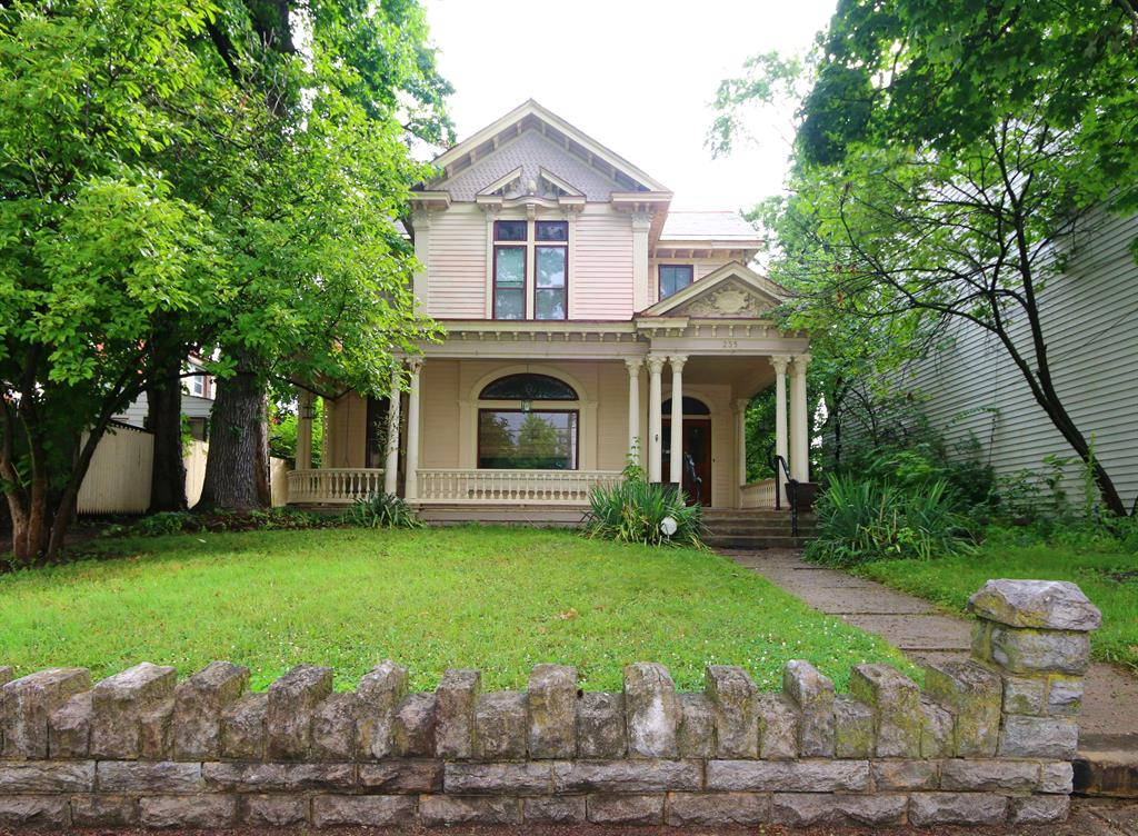 235 Berry Ave