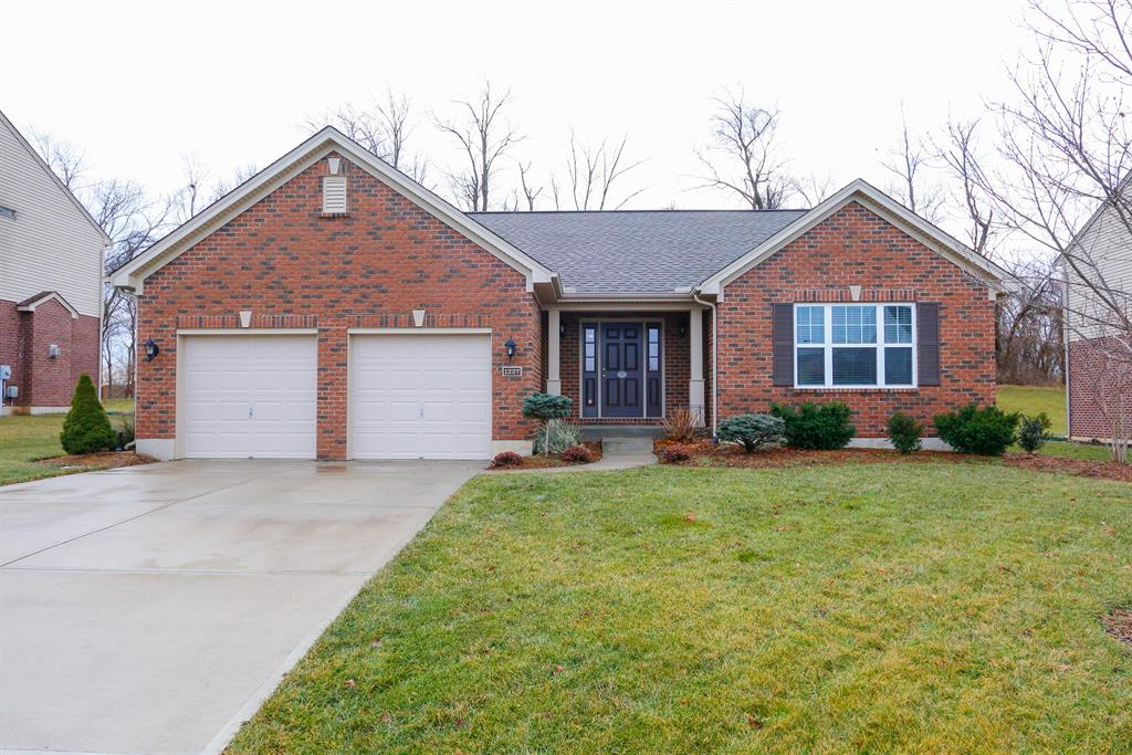 Exterior (Main) for 1227 Monroe Dr Hebron, KY 41048
