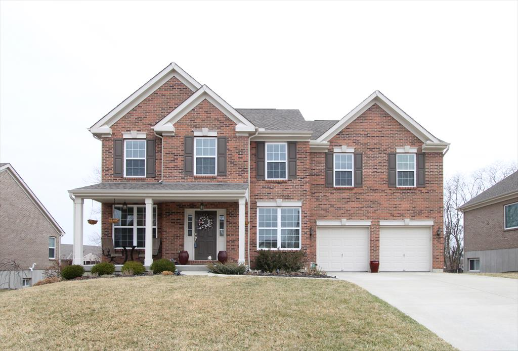 Exterior (Main) for 9890 Burleigh Ln Union, KY 41091