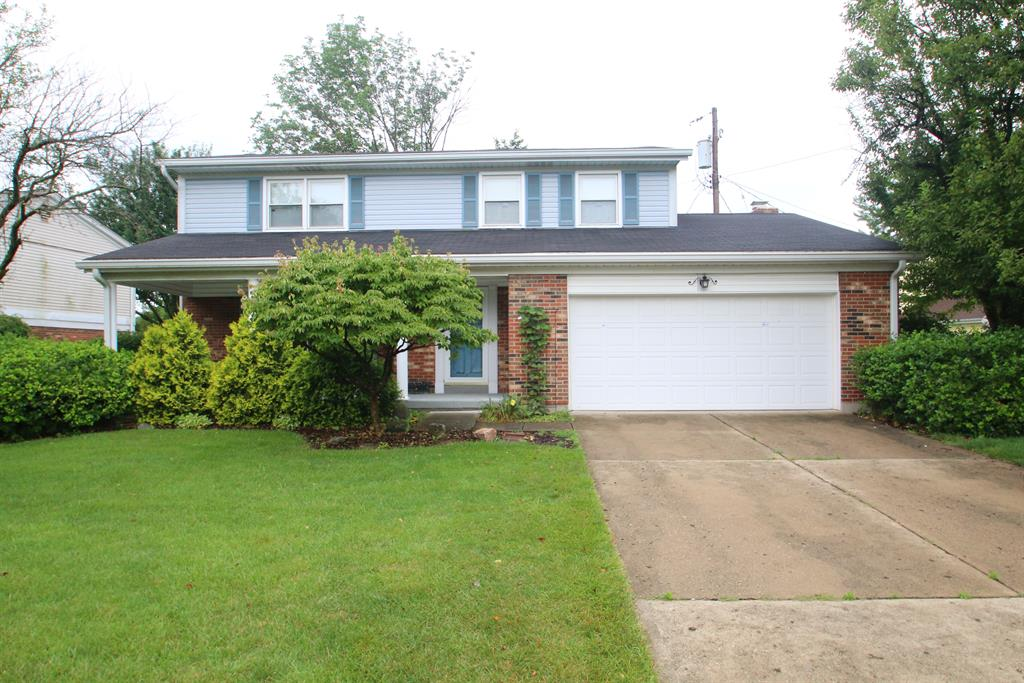 1628 Cambridge Dr Middletown North, OH