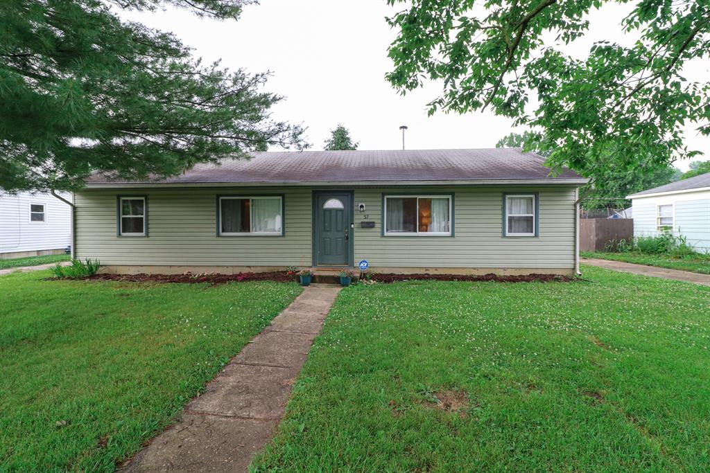57 Flamingo Dr St. Clair Twp., OH