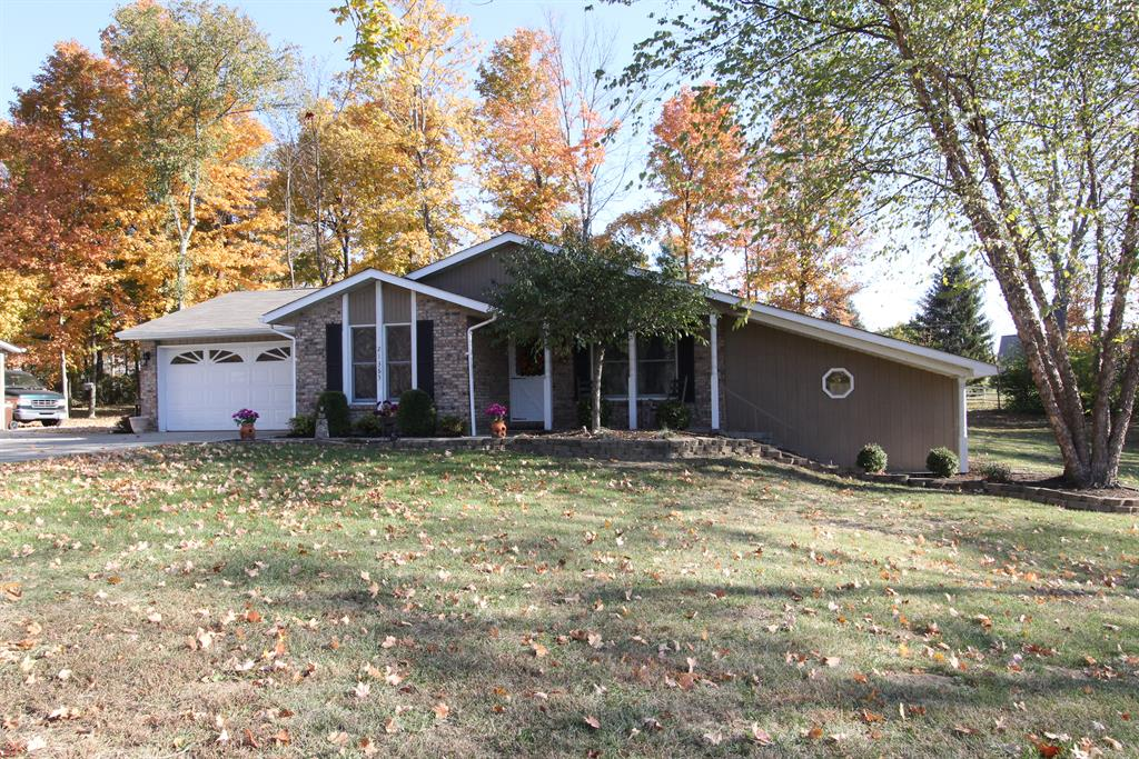 Exterior (Main) for 21363 Alpine Dr Lawrenceburg, IN 47025
