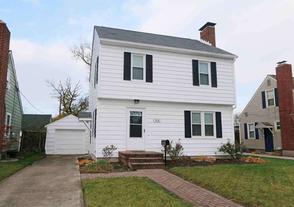 918 Midway St Middletown North Oh 45042 Listing Details