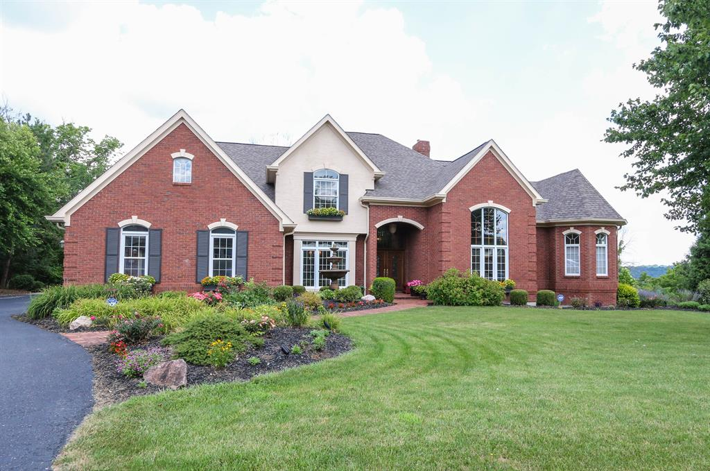 Exterior (Main) for 682 Canterbury Dr Edgewood, KY 41017