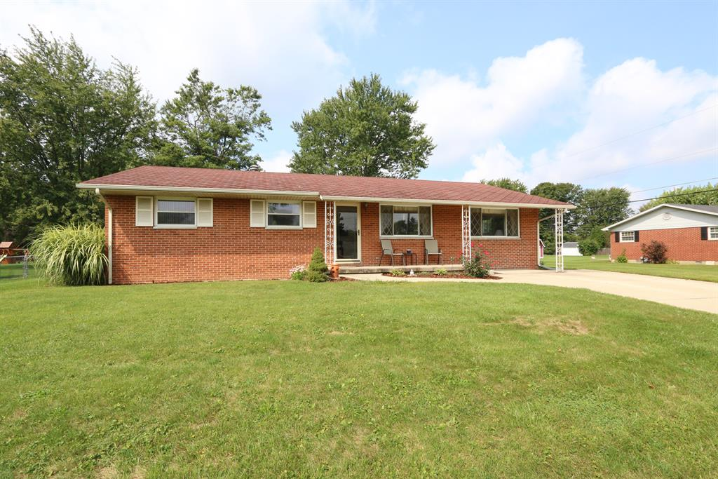 209 Miller Ave Preble County, OH