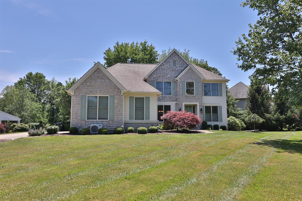 1019 Bayhill Lane Miami Twp. (East), OH