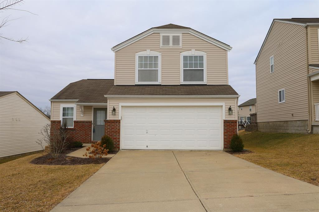 Exterior (Main) for 769 Ackerly Dr Independence, KY 41051