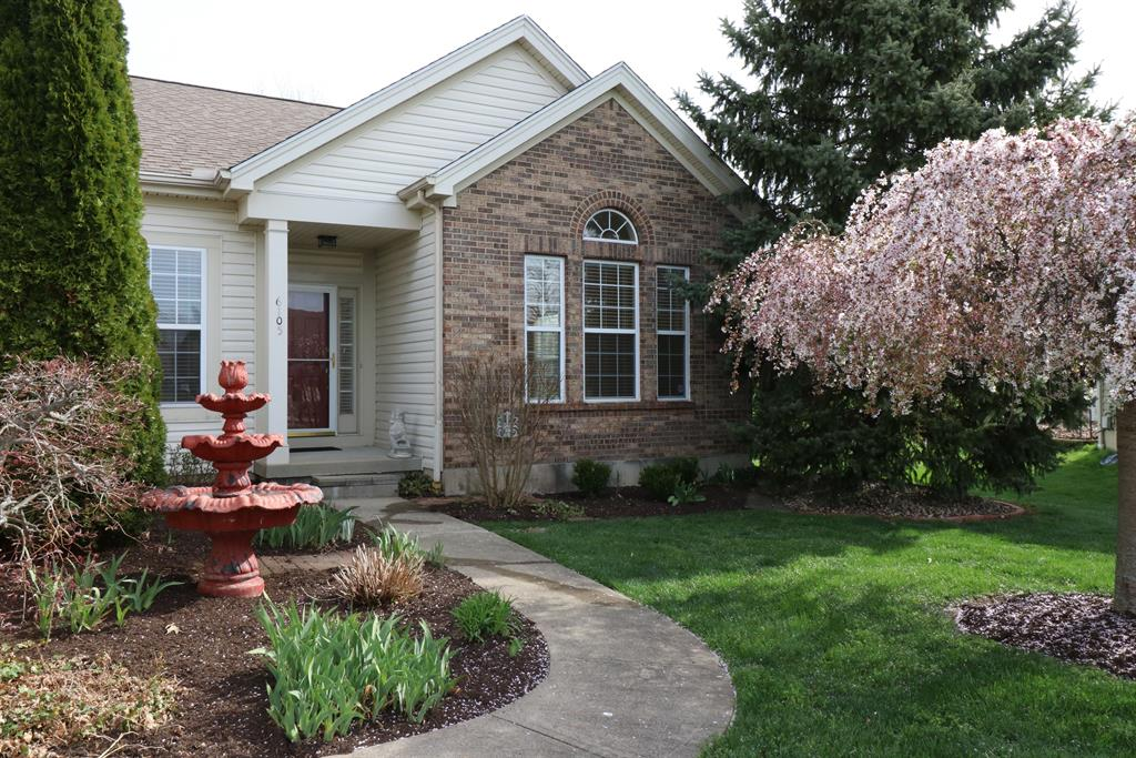 Entrance for 6105 Olde Gate Ct Miami Twp. (East), OH 45150