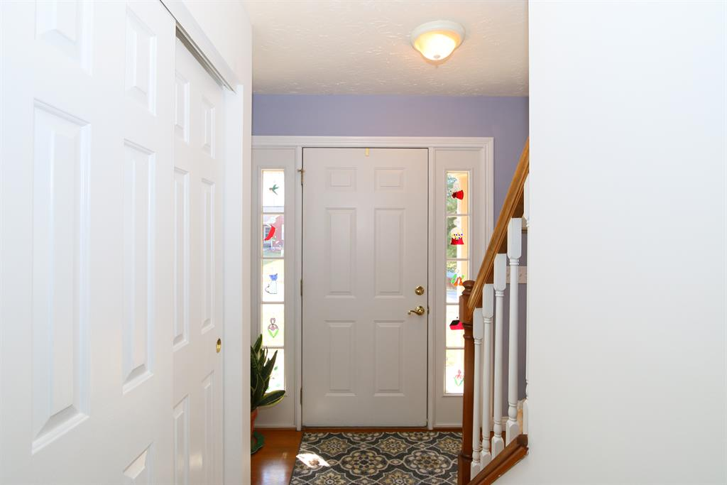 Foyer for 2786 Running Creek Dr Florence, KY 41042