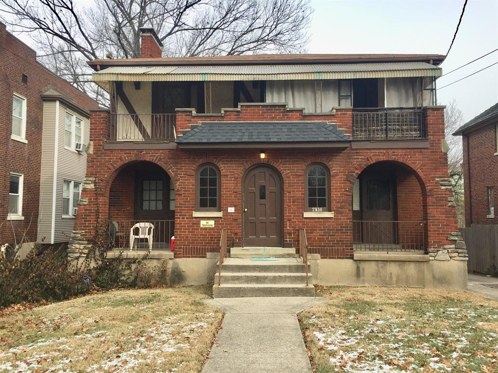 Exterior (Main) for 2938 Harrison Ave Westwood, OH 45211