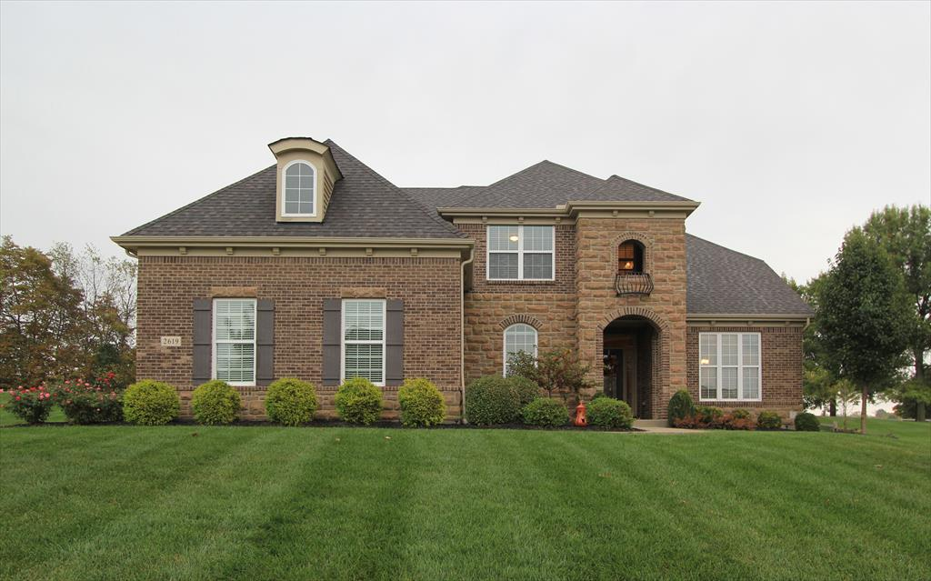 Exterior (Main) for 2619 Twin Hills Ct Union, KY 41091