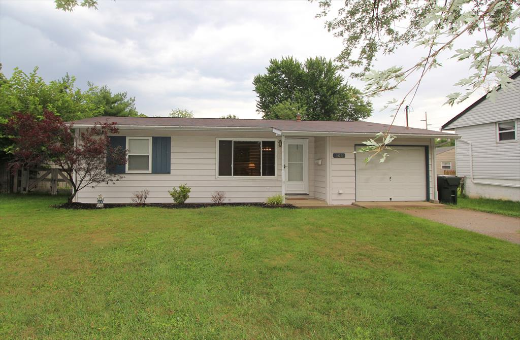 Exterior (Main) for 506 Kirby Ct Erlanger, KY 41018
