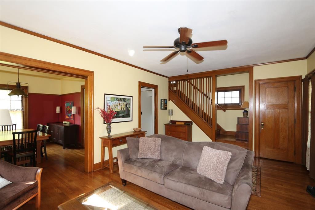 452 Irving Ave , Oakwood, OH - USA (photo 4)