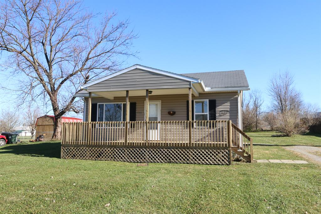 4366 Carnell Dr Clear Creek Twp., OH