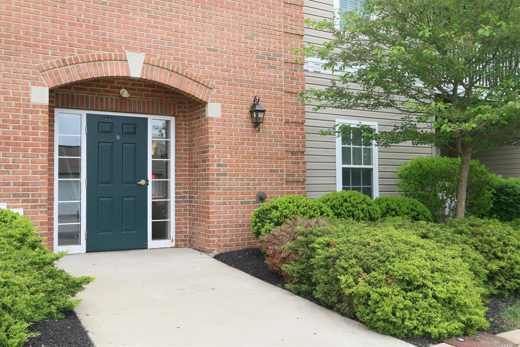 Entrance for 501 Ivy Ridge Dr Cold Spring, KY 41076