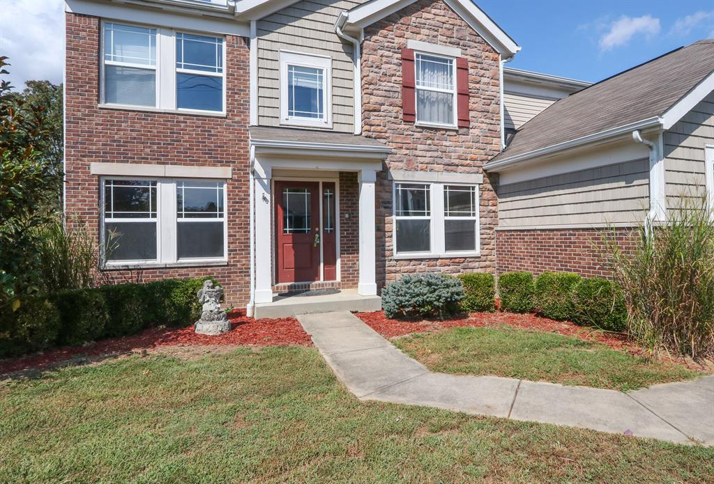 Entrance for 746 Wigeon Dr Alexandria, KY 41001