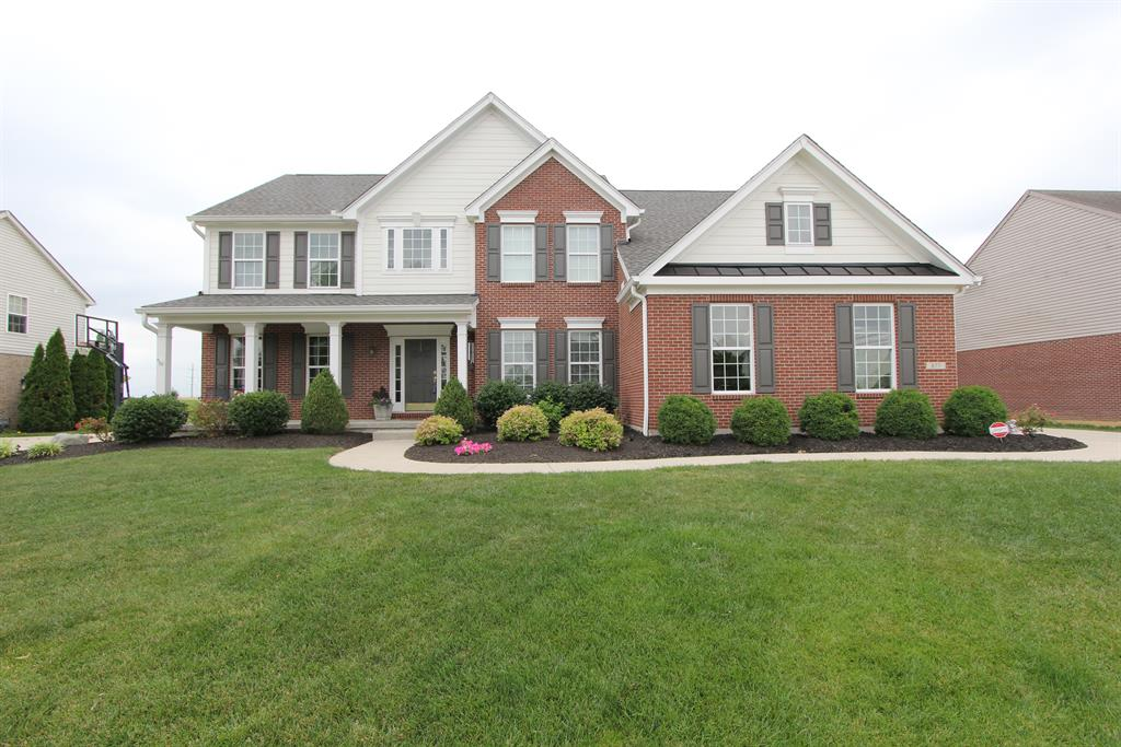 Exterior (Main) for 877 Ashridge Ct Erlanger, KY 41018