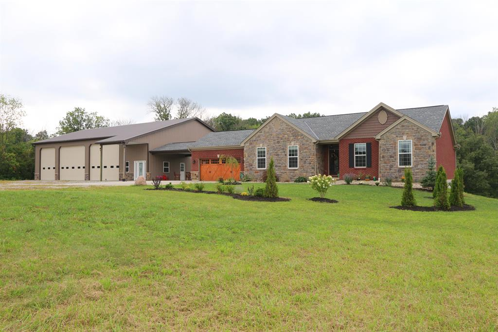 Exterior (Main) for 165 Chambers Rd Walton, KY 41094