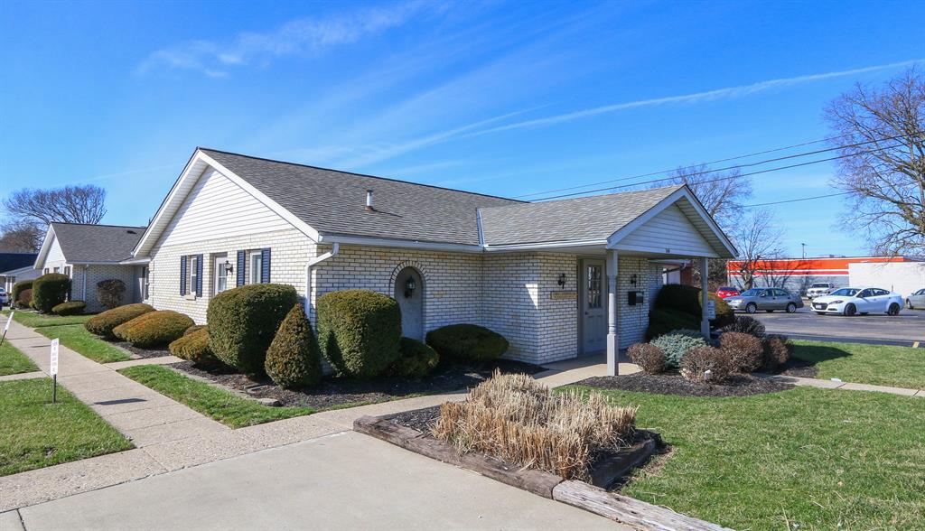 View for 5161 Pleasant Ave Fairfield, OH 45014