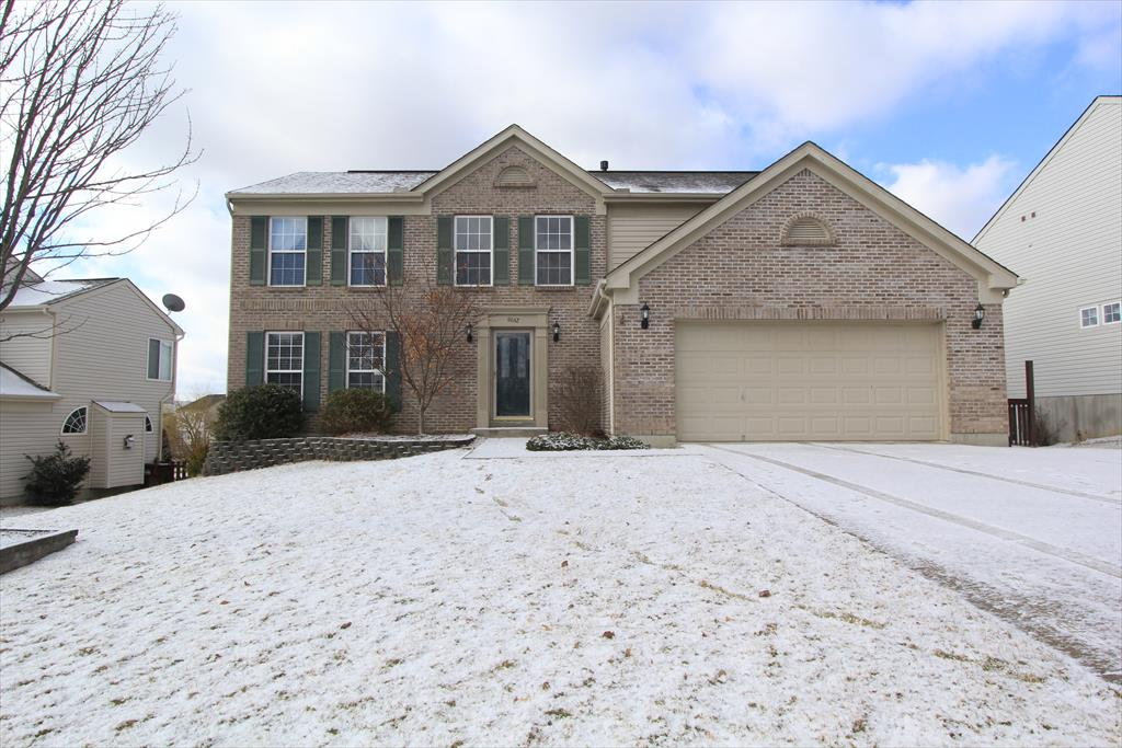 Exterior (Main) for 9662 Cloveridge Dr Independence, KY 41051