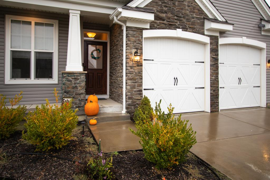 Entrance for 3366 Forestview Gardens Dr Green Twp. - Hamilton Co., OH 45211