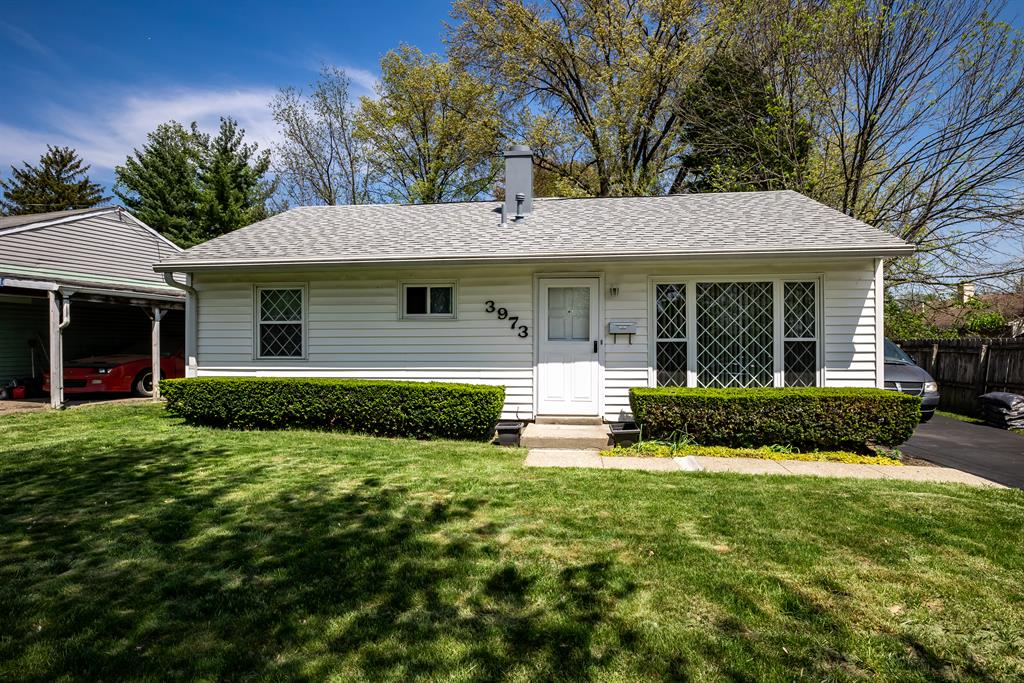 3973 Mantell Avenue Sycamore Twp., OH