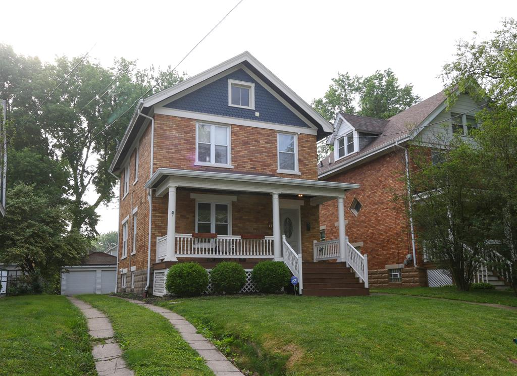 4314 Thirty Fourth Ave Oakley, OH