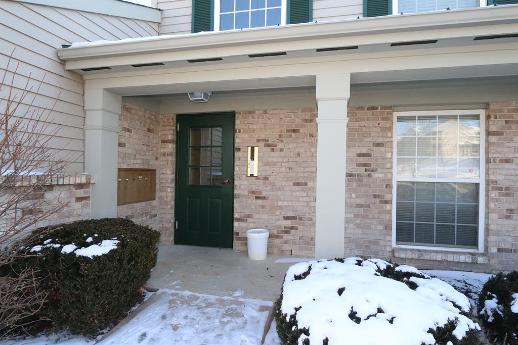 Entrance for 1468 Taramore Dr, 201 Florence, KY 41042